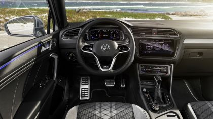 2022 Volkswagen Tiguan Allspace 15