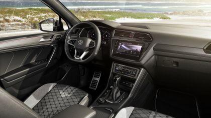 2022 Volkswagen Tiguan Allspace 16
