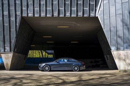 2021 Mercedes-Benz E 220 d coupé - UK version 11