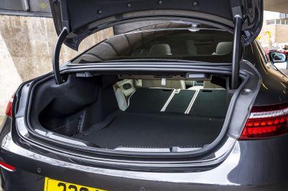 2021 Mercedes-Benz E 220 d coupé - UK version 28