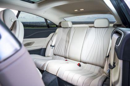 2021 Mercedes-Benz E 220 d coupé - UK version 33