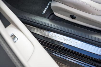 2021 Mercedes-Benz E 220 d coupé - UK version 34
