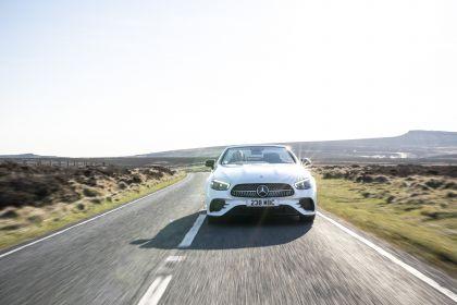 2021 Mercedes-Benz E 300 cabriolet - UK version 5