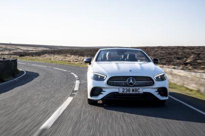 2021 Mercedes-Benz E 300 cabriolet - UK version 6