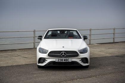 2021 Mercedes-Benz E 300 cabriolet - UK version 22