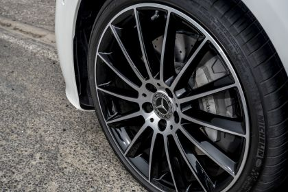 2021 Mercedes-Benz E 300 cabriolet - UK version 31