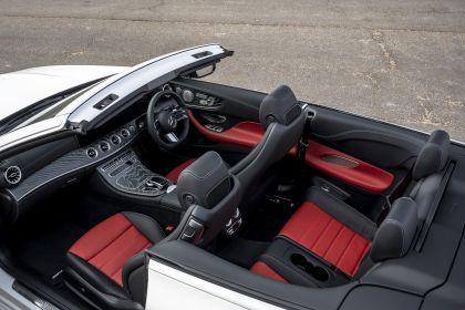2021 Mercedes-Benz E 300 cabriolet - UK version 36