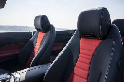 2021 Mercedes-Benz E 300 cabriolet - UK version 38
