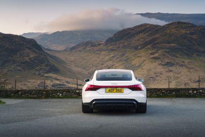 2021 Audi e-tron GT quattro - UK version 6