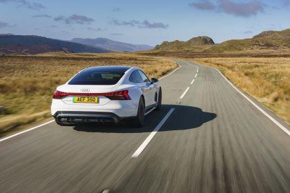 2021 Audi e-tron GT quattro - UK version 11