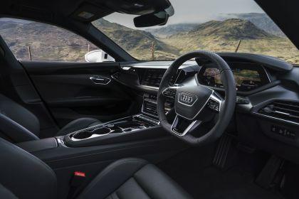 2021 Audi e-tron GT quattro - UK version 18