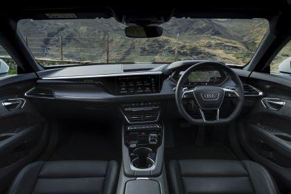 2021 Audi e-tron GT quattro - UK version 19