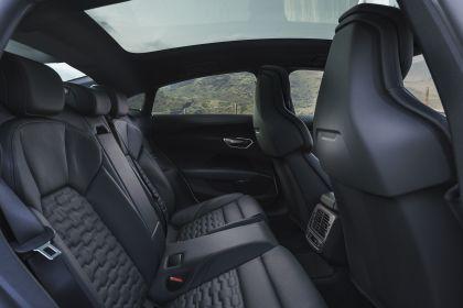 2021 Audi e-tron GT quattro - UK version 20