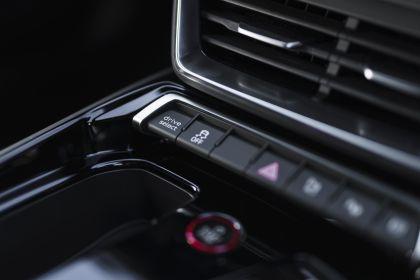 2021 Audi e-tron GT quattro - UK version 23