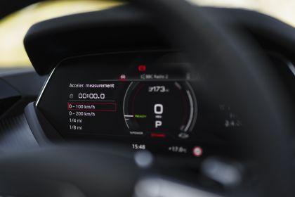 2021 Audi e-tron GT quattro - UK version 25