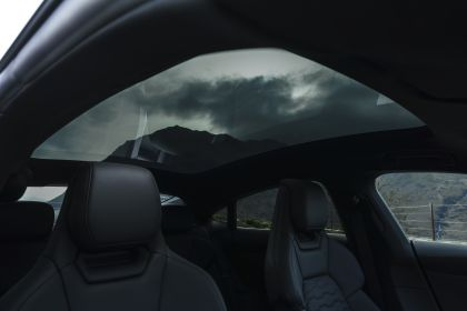 2021 Audi e-tron GT quattro - UK version 26