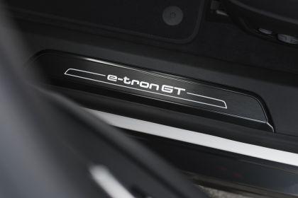 2021 Audi e-tron GT quattro - UK version 27