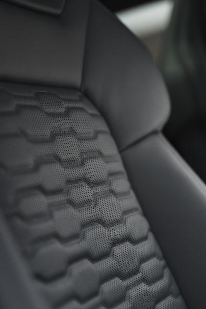 2021 Audi e-tron GT quattro - UK version 28