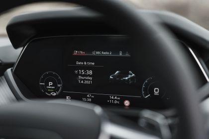 2021 Audi e-tron GT quattro - UK version 29