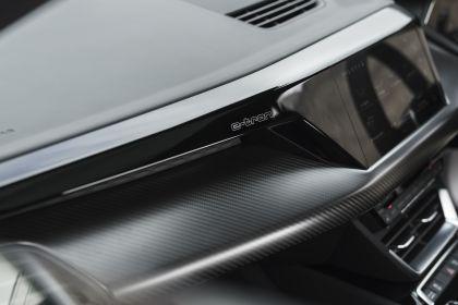 2021 Audi e-tron GT quattro - UK version 30