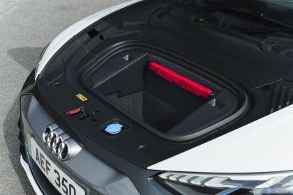 2021 Audi e-tron GT quattro - UK version 33