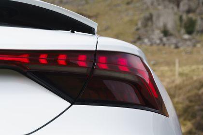 2021 Audi e-tron GT quattro - UK version 36