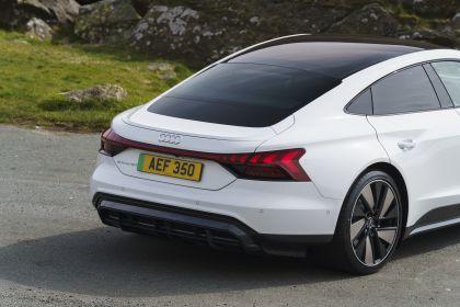 2021 Audi e-tron GT quattro - UK version 38
