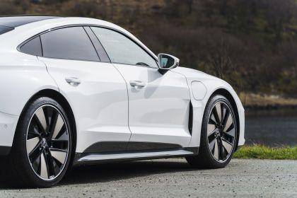 2021 Audi e-tron GT quattro - UK version 39