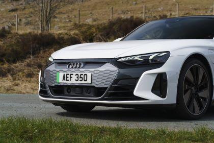 2021 Audi e-tron GT quattro - UK version 42