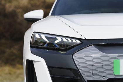 2021 Audi e-tron GT quattro - UK version 43
