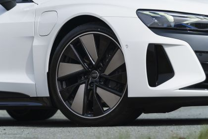 2021 Audi e-tron GT quattro - UK version 46