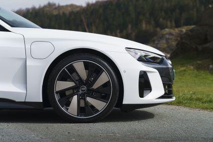 2021 Audi e-tron GT quattro - UK version 47