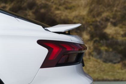 2021 Audi e-tron GT quattro - UK version 48