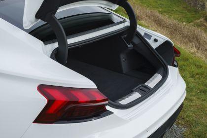 2021 Audi e-tron GT quattro - UK version 49