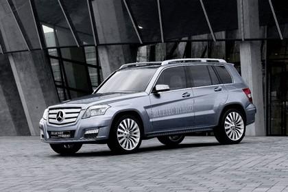 2008 Mercedes-Benz GL-klasse 1