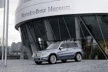 2008 Mercedes-Benz GL-klasse 2