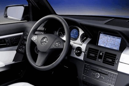 2008 Mercedes-Benz GL-klasse 7