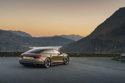 2021 Audi RS e-tron GT - UK version 3