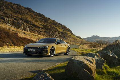 2021 Audi RS e-tron GT - UK version 4