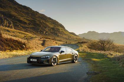 2021 Audi RS e-tron GT - UK version 5