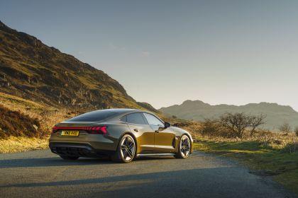 2021 Audi RS e-tron GT - UK version 6