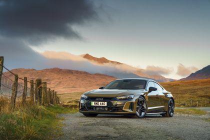 2021 Audi RS e-tron GT - UK version 9