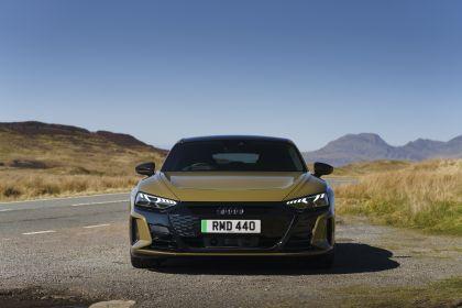 2021 Audi RS e-tron GT - UK version 10