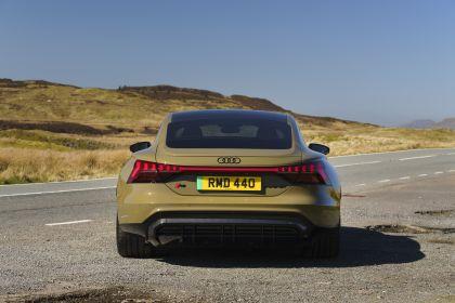 2021 Audi RS e-tron GT - UK version 11
