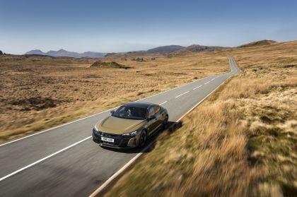2021 Audi RS e-tron GT - UK version 12