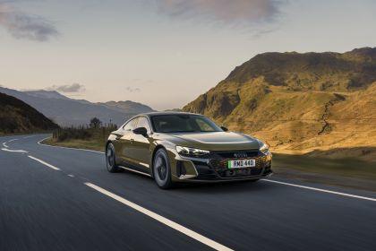 2021 Audi RS e-tron GT - UK version 13