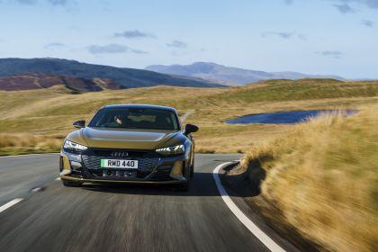 2021 Audi RS e-tron GT - UK version 15