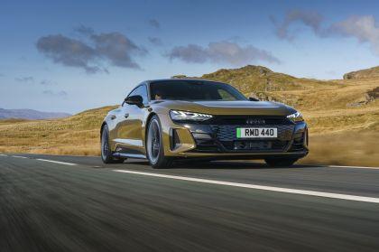 2021 Audi RS e-tron GT - UK version 16
