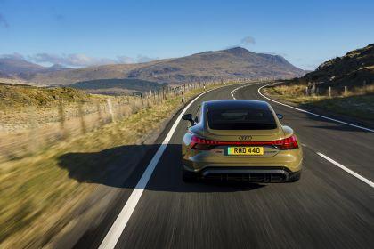 2021 Audi RS e-tron GT - UK version 17