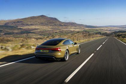 2021 Audi RS e-tron GT - UK version 18